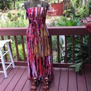 Donna Morgan dress size 4